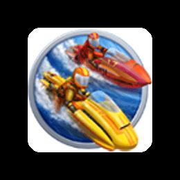 激流快艇2_v1.4.0.0内购修改版