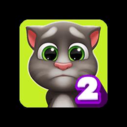 我的汤姆猫 2_v2.2.1.54无限金币星星版