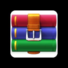 WinRAR v6.01 官方简体中文商业版+注册密钥