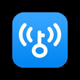 WiFi万能钥匙v5.0.33国际显密版