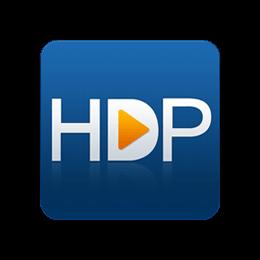 HDP直播 v3.5.5 去广告版