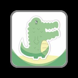 鳄鱼影视 v1.0.1 安卓版