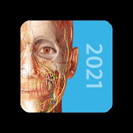 Atlas人体解剖学图谱 v2021.1.68 完整功能破解版
